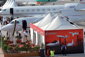 general aviation exhibition in africa